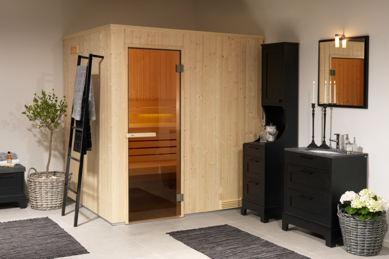 saunas bienfait wellness spa. Black Bedroom Furniture Sets. Home Design Ideas