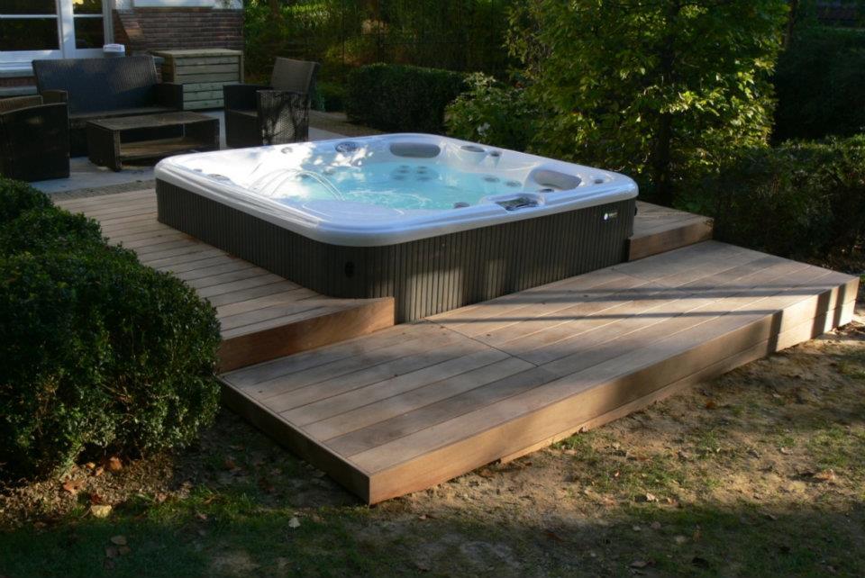 spa hotspring envoy bienfait wellness spa. Black Bedroom Furniture Sets. Home Design Ideas