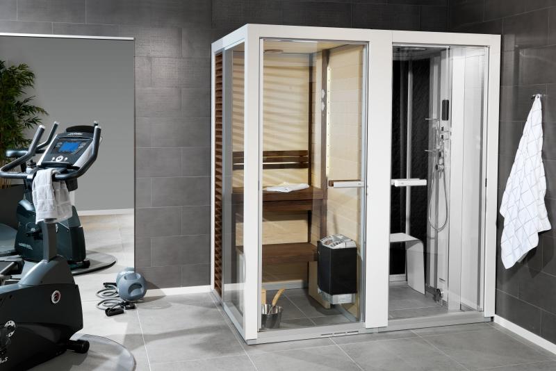 saunas bienfait wellness spa. Black Bedroom Furniture Sets. Home Design Ideas