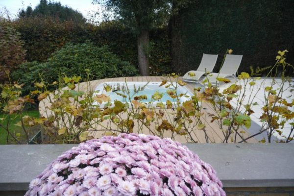 Vente spa brabant wallon bienfait wellness spa
