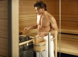 Produits et accessoires pour saunas & hammams