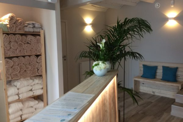 Wellness privatif Tylo Hotspring Bienfait