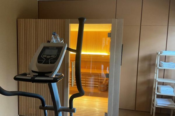 Installation sauna Bruxelles bienfait Wellness & spa