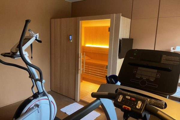 Vente Sauna bruxelles bienfait Wellness & spa